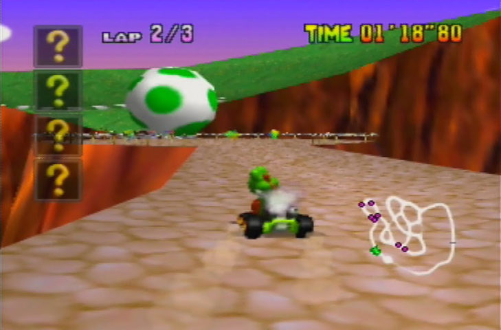 The 20 Best Mario Kart Tracks Ever Ranked Gamepur