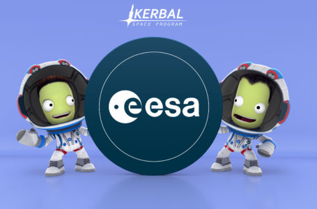 Go where man has boldly gone before in Kerbal Space Program Shared Horizons update