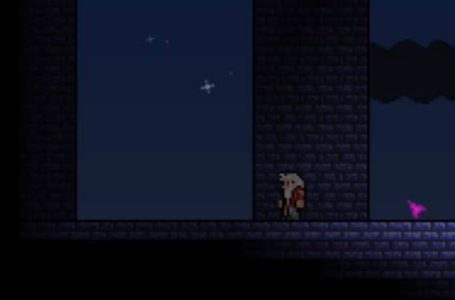 Where to find and fight Skeletron in Terraria