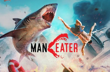 Maneater system requirements – minimum and recommended specs