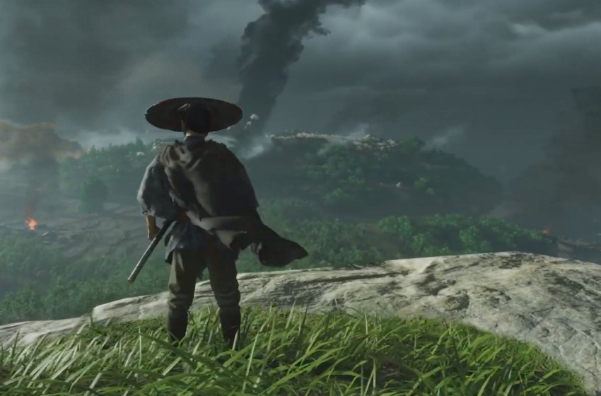 How to get and use the Traveler's Attire in Ghost of Tsushima
