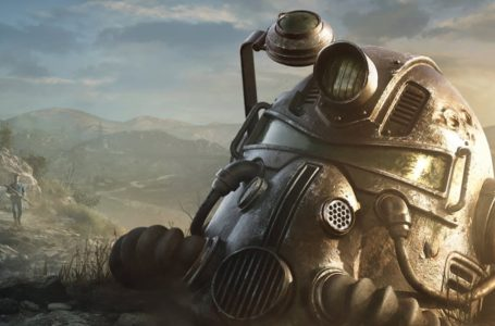 Fallout 76 is losing its battle royale mode this September