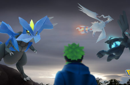 How to beat and capture Kyurem in Pokémon Go, weaknesses and counters
