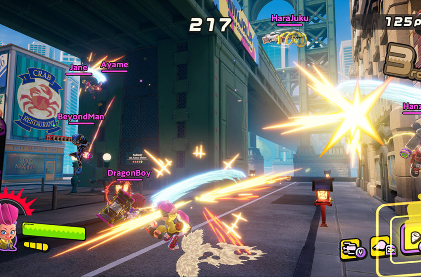 Ninjala weapons guide – All Katanas, Hammers, and Yo-yos explained