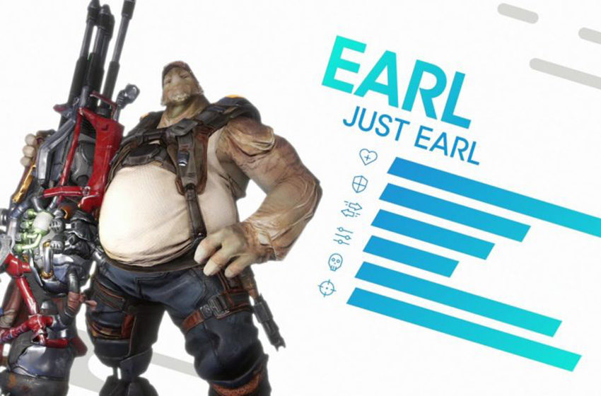 How to play Earl in Crucible