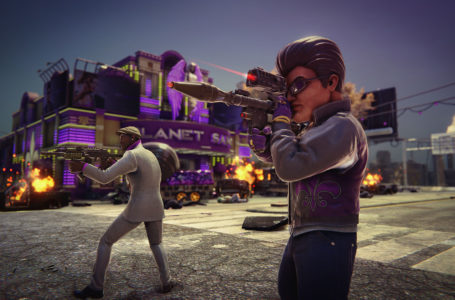 Saints Row 3 Remastered trophy guide