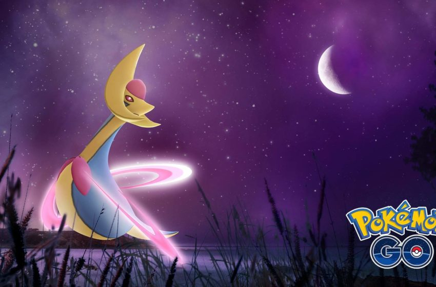 How to catch Cresselia during the Sinnoh Throwback Challenge 2020 in Pokémon Go
