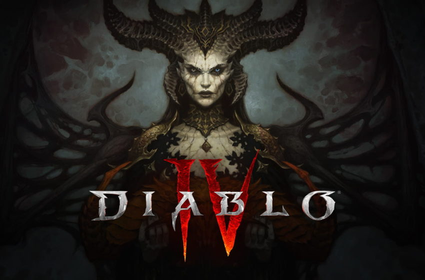 What is the Diablo 4 release date?