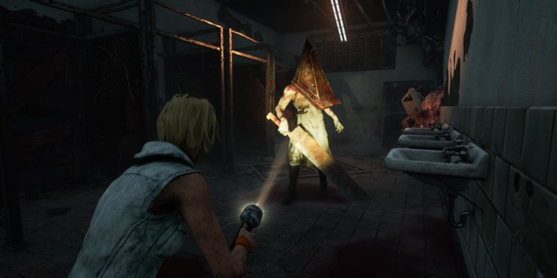 Dead by Daylight: Silent Hill – Pyramid Head, Cheryl Mason, new map, and more