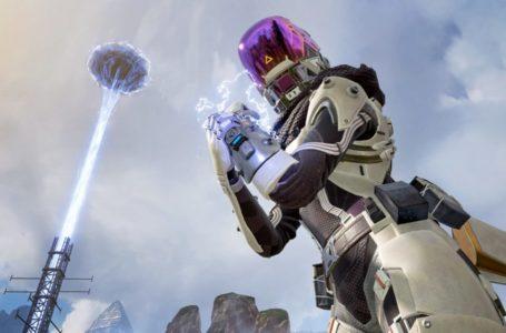 The rarest Wraith skins in Apex Legends