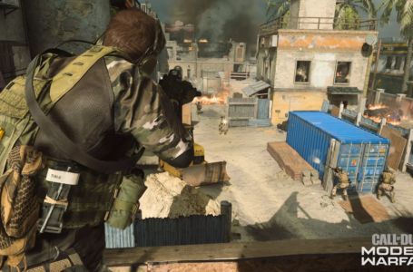 The best console settings for Call of Duty: Modern Warfare
