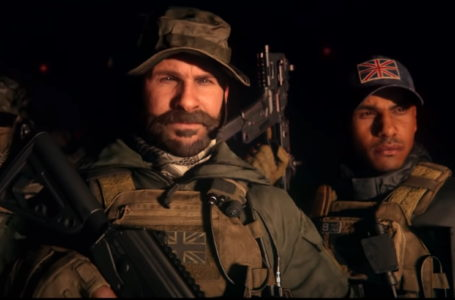 What operators are coming to Season 4 in Call of Duty Modern Warfare?