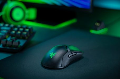 The best gaming mice currently available (mid-2020)