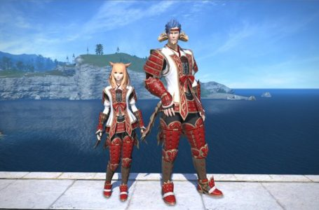 How to complete the Maiden's Rhapsody event in Final Fantasy XIV