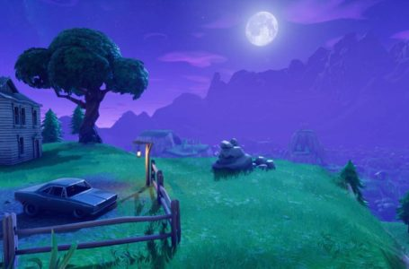 The best monitor settings for Fortnite