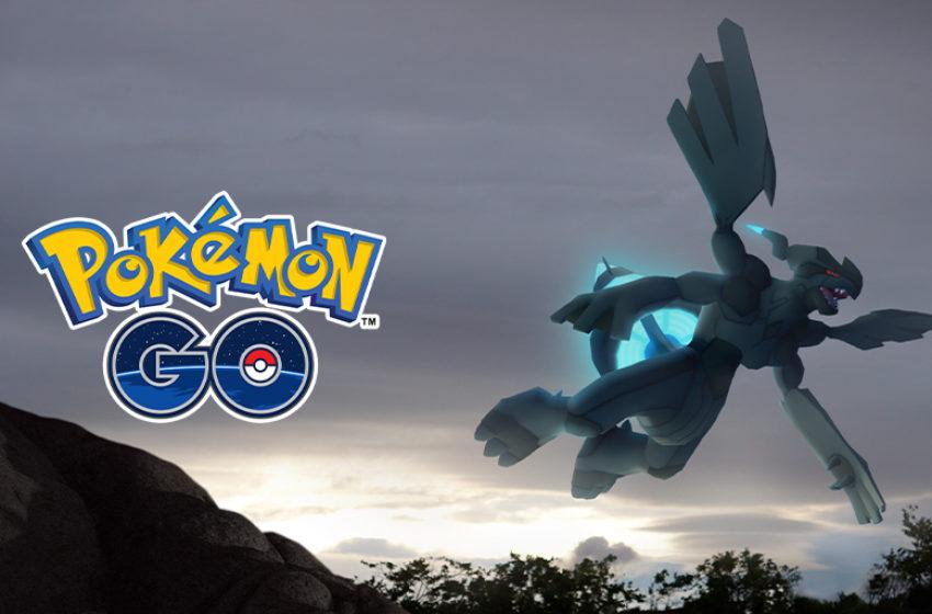 How to invite friends to raids in Pokémon Go