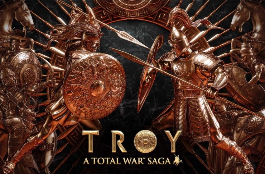 How to claim Total War Saga: Troy for free