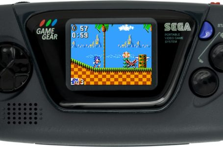 Everything we know about SEGA's Game Gear Micro