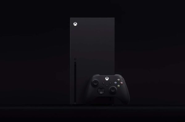 Xbox Series X reportedly set for Holiday 2020 launch in Japan