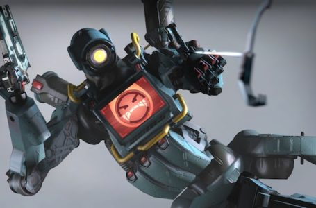 The rarest Pathfinder skins in Apex Legends