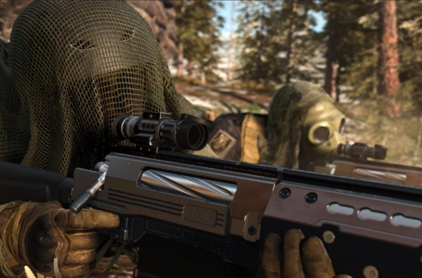 The best HDR loadouts in Call of Duty: Warzone