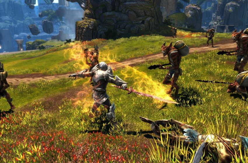 Kingdoms of Amalur remaster leaked via Microsoft Store, releasing in two months