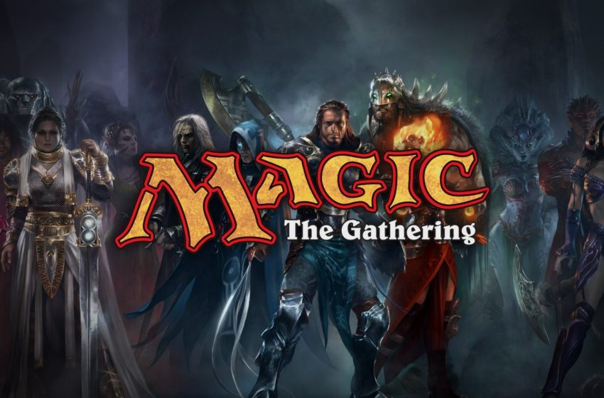 Where to find the Magic: The Gathering core set 2021 spoilers