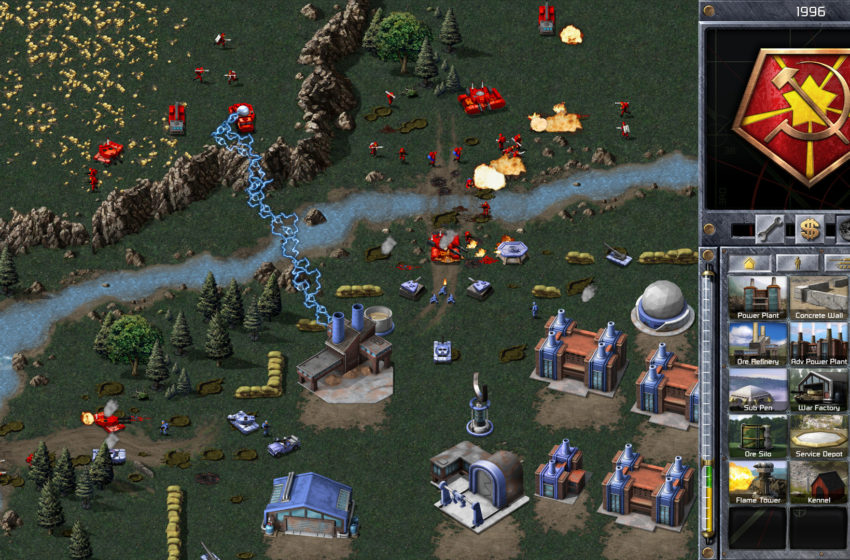 How to fix FPS drops in Command and Conquer Remastered