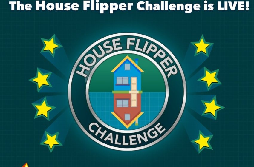 How to do the House Flipper Challenge in BitLife