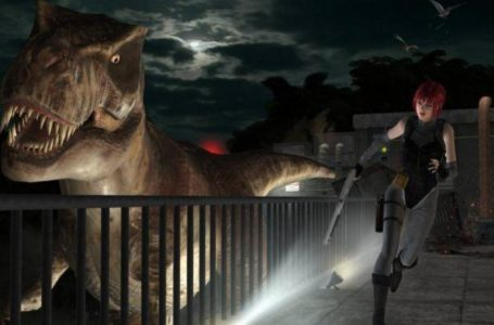 Dino Crisis reboot was reportedly pitched by Dead Rising studio