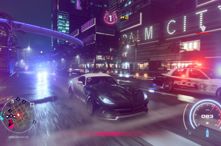 Need for Speed Heat June update – full patch notes