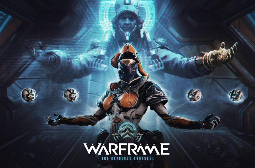 Warframe's Deadlock Protocol arrives this week on PC