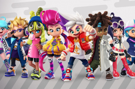 Ninjala Season 2 reveals Sonic collaboration items, new limited-time gameplay modes