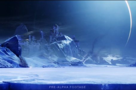 When will the Cosmodrome be available in Destiny 2?