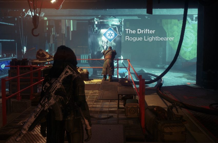 How to start the Means to an End quest in Destiny 2 – Season of Arrivals