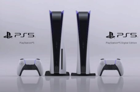 PS5 could sell 120 million units by 2025, says console's supplier