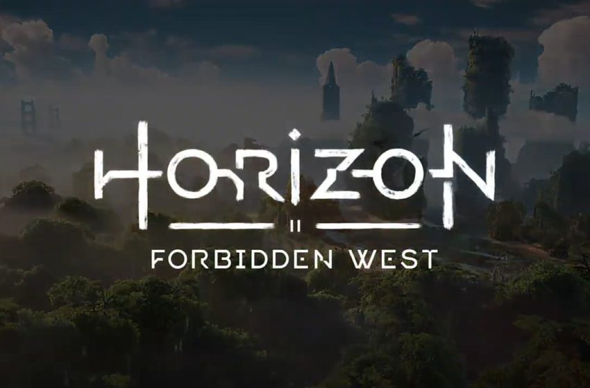 Everything we know about the Horizon Zero Dawn sequel, Horizon Forbidden West