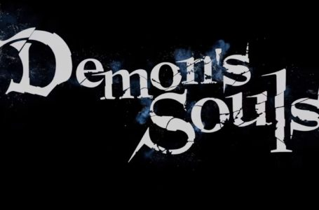 Demon's Souls rated in Korea and Japan, could be a PS5 launch game