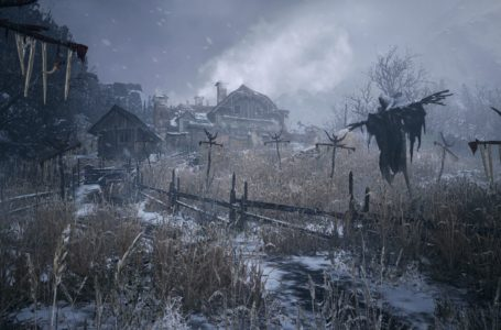 Everything we know about Resident Evil Village