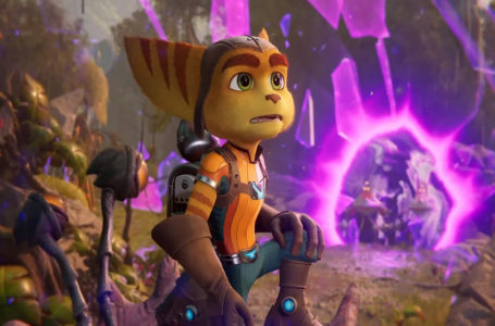Everything we know about Ratchet & Clank: Rift Apart