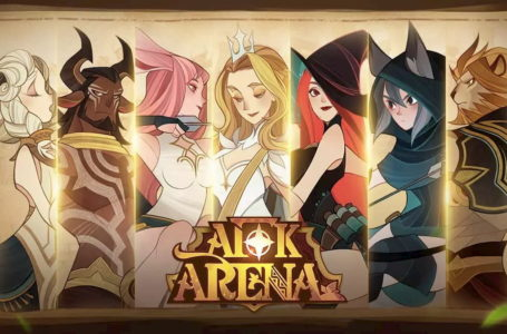 The best heroes in AFK Arena, ranked