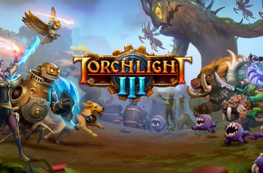 Torchlight 3 early access goes live ahead of PC Gaming Show