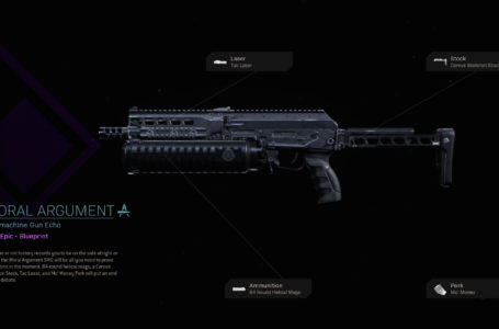 The best PP19 Bizon loadout in Call of Duty: Warzone
