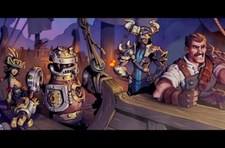 All Torchlight 3 character classes guide