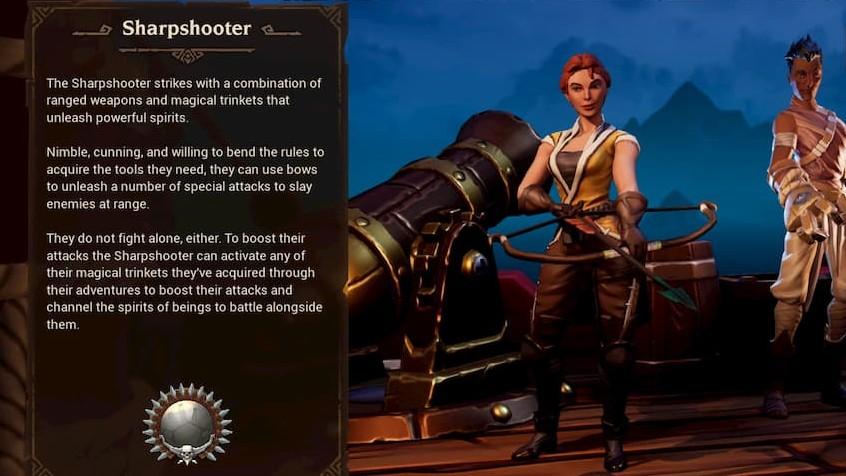 Torchlight 3 Sharpshooter