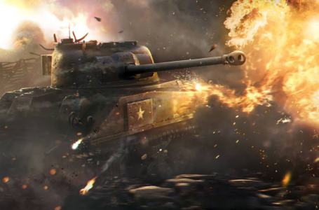 The best tanks in World of Tanks