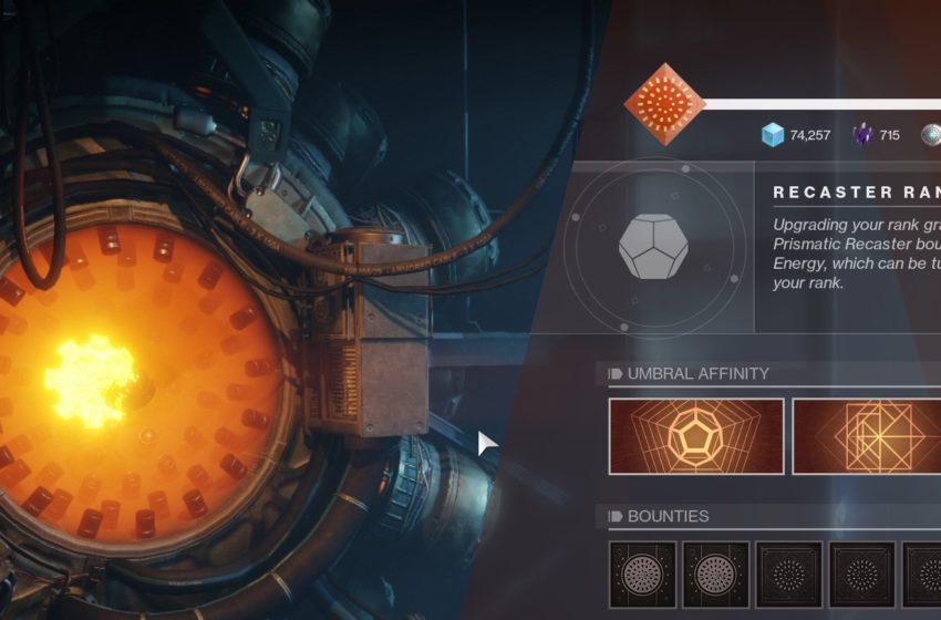 How to farm Umbral Traces for Consume quest in Destiny 2 – June 30