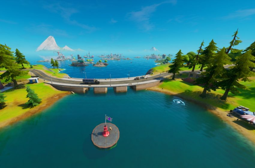 Fortnite update 13.20 – Patch notes
