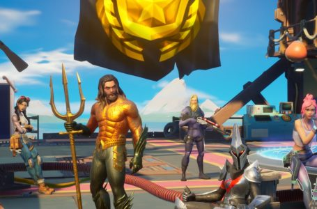 Fortnite Chapter 2 Season 3 Week 8 – Gold XP Coin Locations