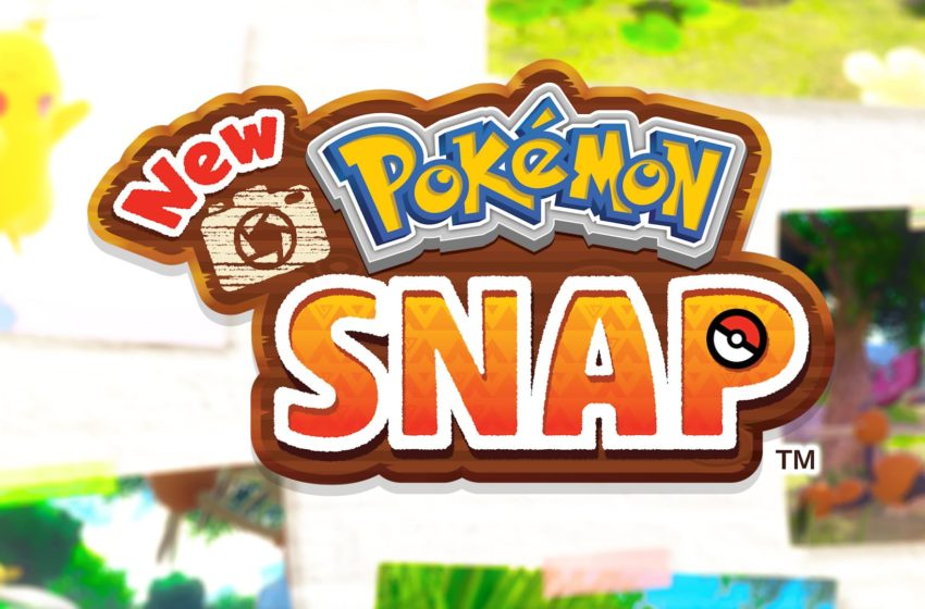 A Pokémon Snap sequel is coming to Nintendo Switch